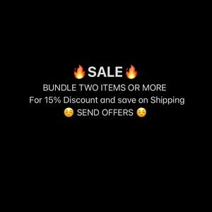 Sale - 15% Off - 2 Items or More